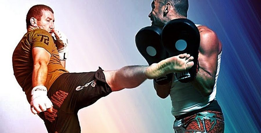 BOOK YOUR FREE KRAV MAGA TASTER SESSION HERE NOW!